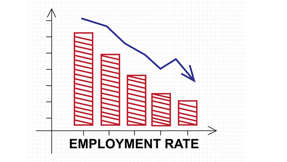 Real Unemployment Rate In The United States