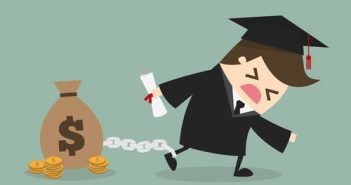 Student Loan Debt: Is College Worth It?