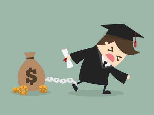 Student Loans Crisis: Is College Worth It?