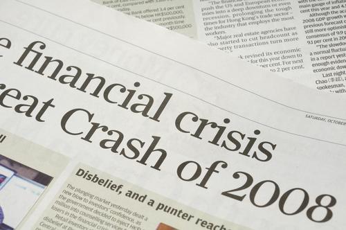 Rating Agencies & The 2008 Financial Crisis