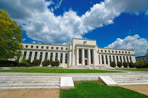 Is The Federal Reserve Apolitical?