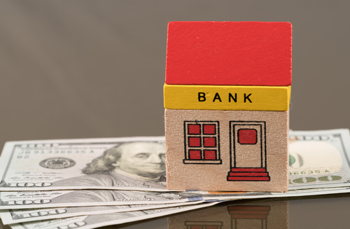 Are Too Big To Fail Banks Safe?