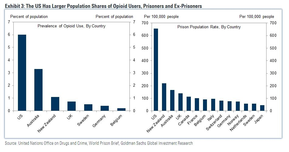 Opiod & Incarceration